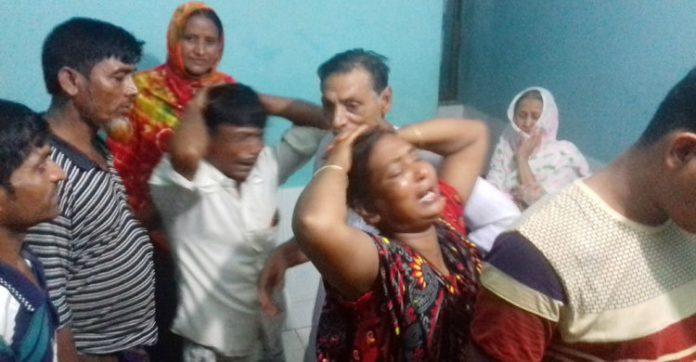 ব্রাহ্মণবাড়িয়ায় 'ভুল চিকিৎসায়' রোগী মৃত্যুর অভিযোগ