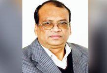 ডা. এবিএম আবদুল্লাহ।