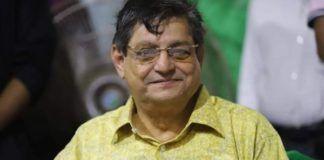 র আ ম উবায়দুল মোকতাদির চৌধুরী এমপি