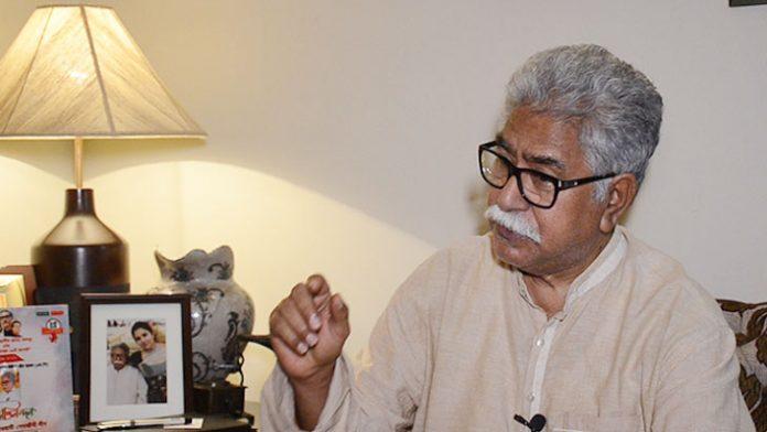 মঈন উদ্দীন খান বাদল