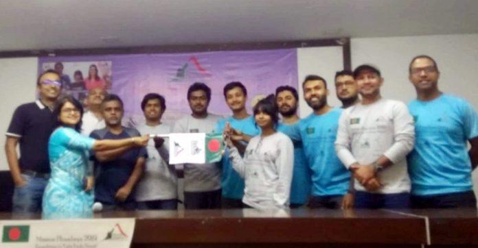 নেপালের ইয়ালা পাহাড় অভিযানে বাংলাদেশের ৩ তরুণ