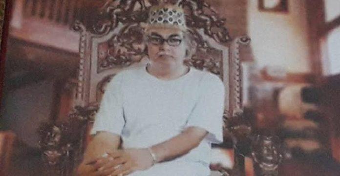 শাহ মো. তোবারক হোসেন