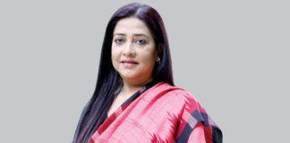 সুবর্ণা মুস্তাফা