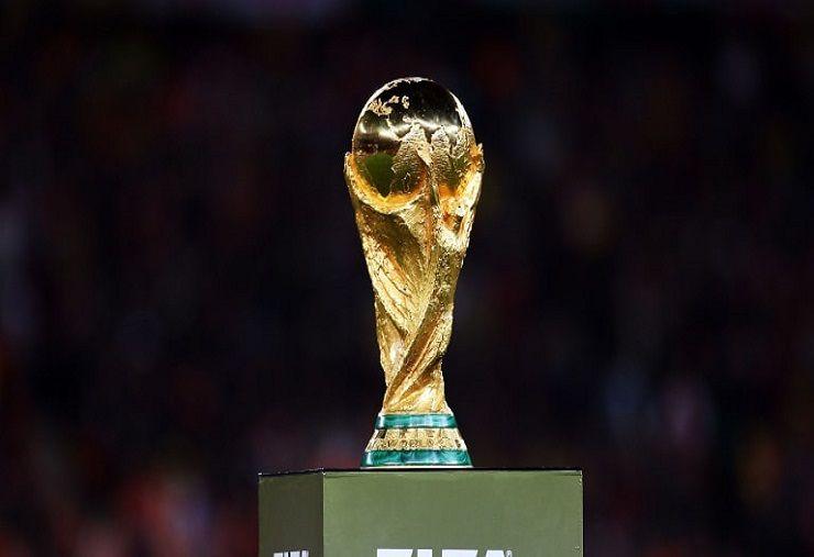 ফিফা বিশ্বকাপ